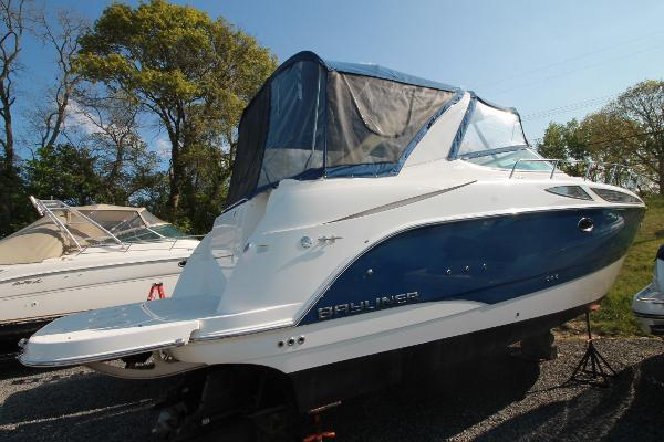 Bayliner 335 SPORT BRIDGE