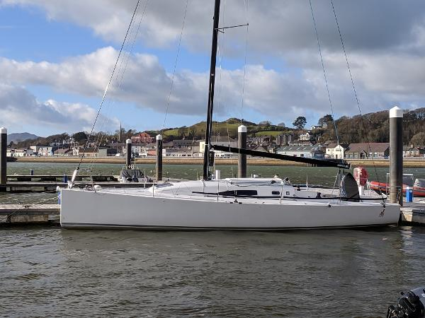 J Boats J/111 J/111