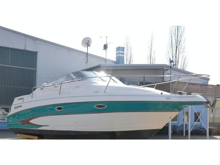 Glastron Boats Glastron Gs 249