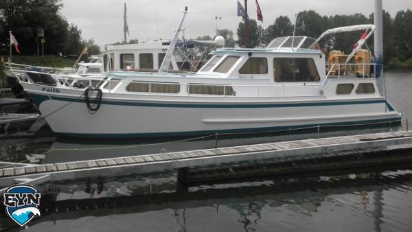 Custom Bouman 1200 AK Bouman 1200 AK