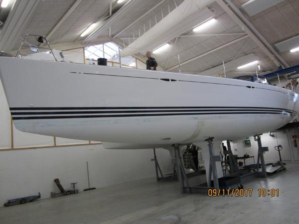 X-Yachts X-50