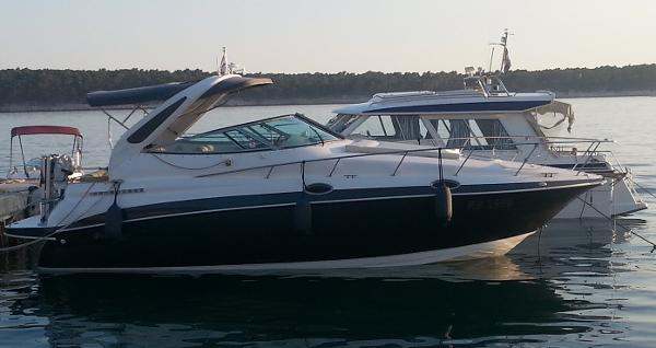 Cruisers 2870