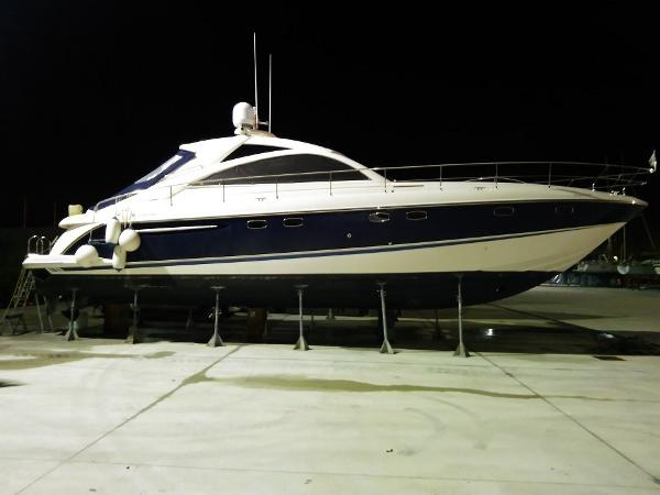Fairline Targa 52 Gran Turismo