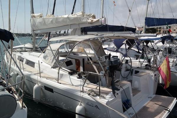 Hanse 415 voilieroccasion-hanse415-yachtbroker-atoutnautisme-1