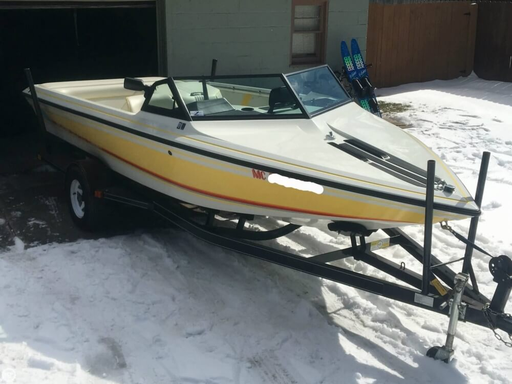 Supra Comp Ts 6m 1991 Supra Comp TS 6M for sale in Walled Lake, MI