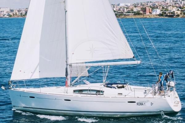 Beneteau Oceanis 43 BENETEAU - OCEANIS 43 - exteriors