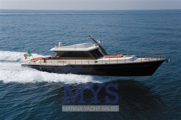 Morgan Yachts Morgan 70 MORGAN 70 (01)