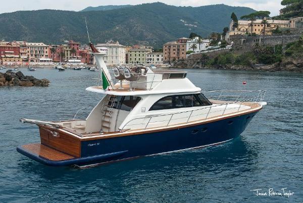 Custom Segesta Yachting Capri 50 07