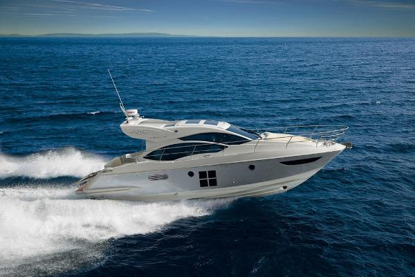 Azimut 40S Manufacturer Provided Image