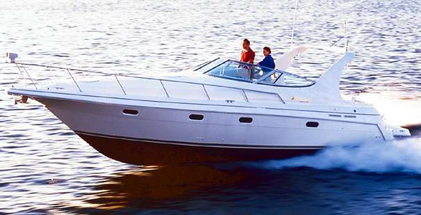 Cruisers Yachts 3375 Esprit Manufacturer Provided Image