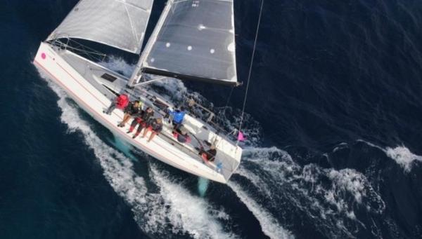 Italiayachts 998