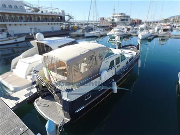 Linssen Grand Sturdy 470 AC Mark II Abayachting Linssen 470 Grand Sturdy Mark II 1