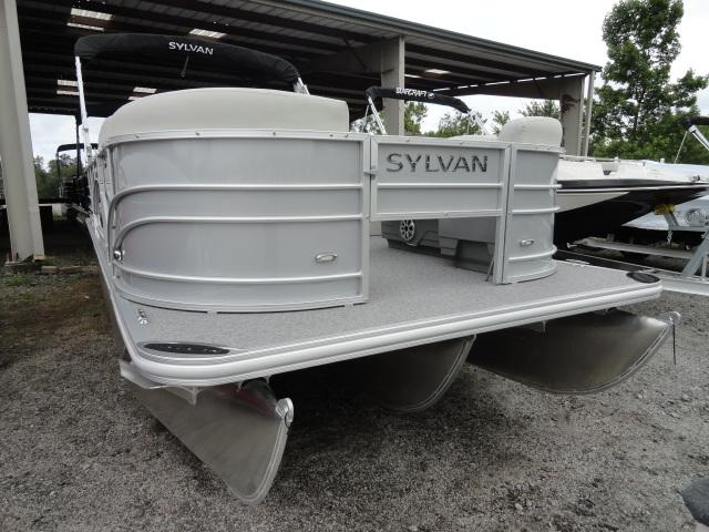 Sylvan 8522 PF LE