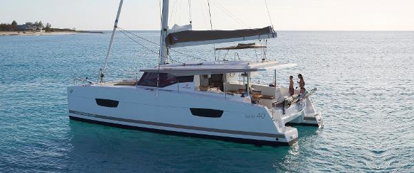 Fountaine Pajot Lucia Fountaine Pajot Lucia