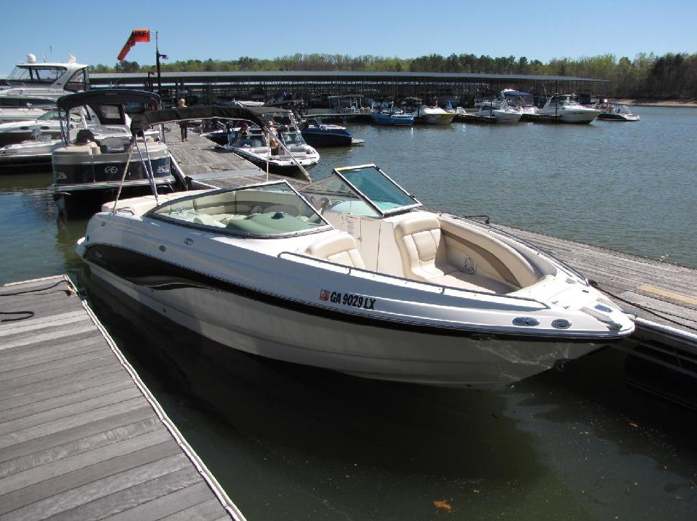 Used Chaparral 256 Ssi Boats For Sale Boats Com