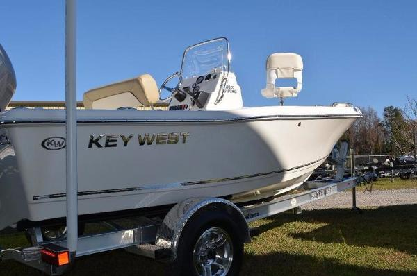 KEY WEST BOATS 176 CC