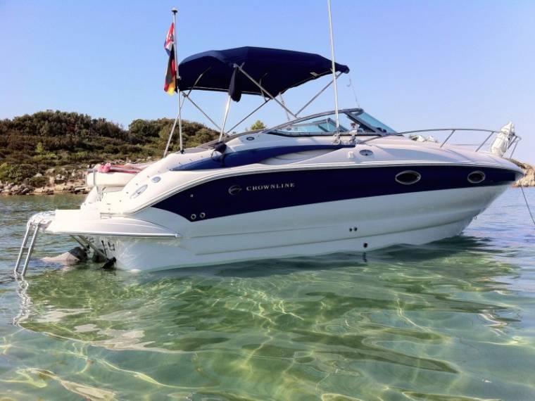 Crownline Boats & Yachts Crownline Boats  Crownline 250 CR