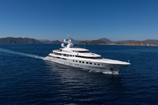 Dunya Yachts