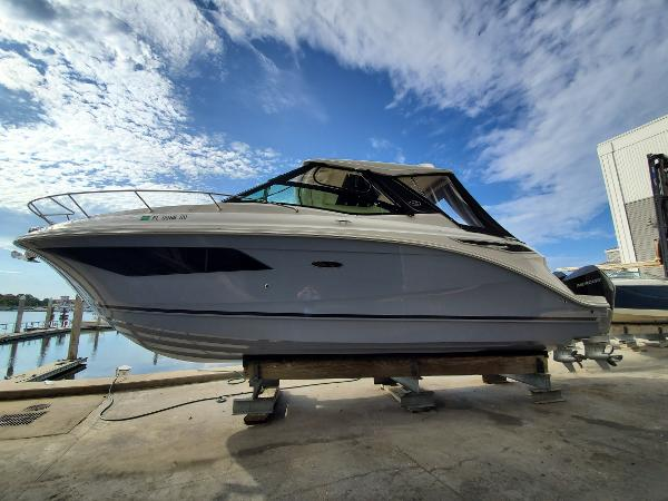 Sea Ray 320 Sundancer OB