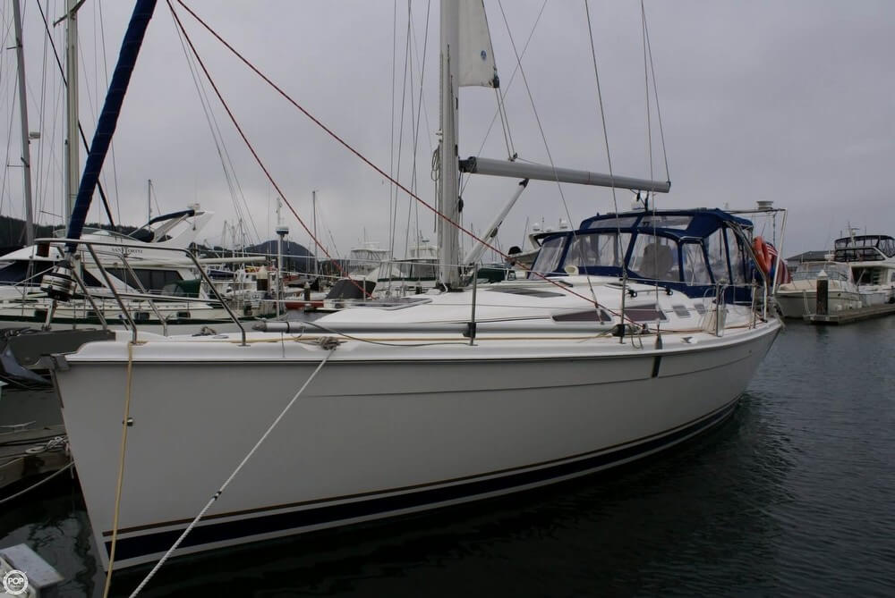 Hunt 38 2005 Hunter 38 for sale in Anacortes, WA