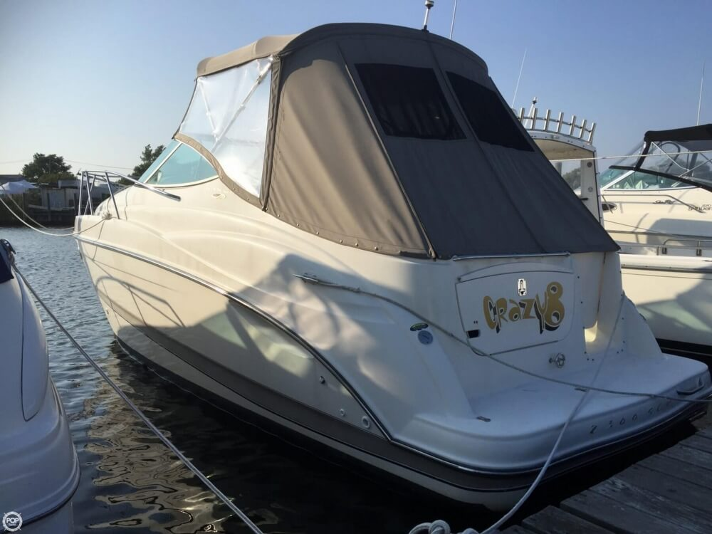 Maxum 2500 SCR 2001 Maxum 2500 SCR for sale in Bay Shore, NY