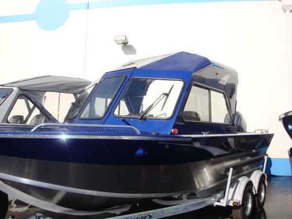Duckworth 20 Pacific Navigator Sport HT
