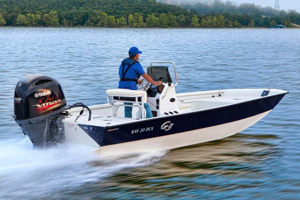 G3 Boats For Sale >> 2017 G3 Bay 20 DLX Tunnel, - boats.com