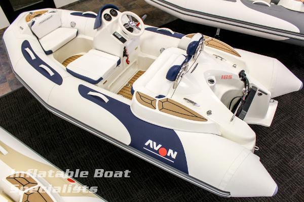 Avon Sea Sport 360