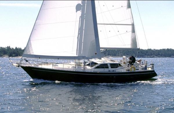 Nauticat 515 DS