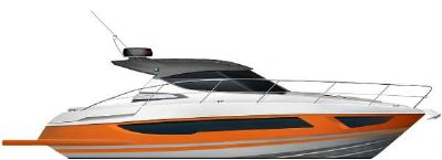 Focus Motor Yachts FP 36