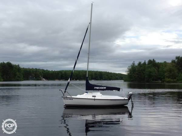 Precision 165 2013 Precision 165 for sale in Rindge, NH