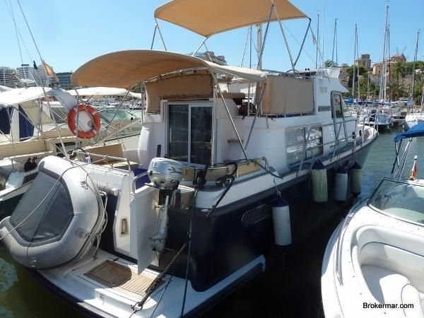 Nimbus boats for sale in Spain - boats.com