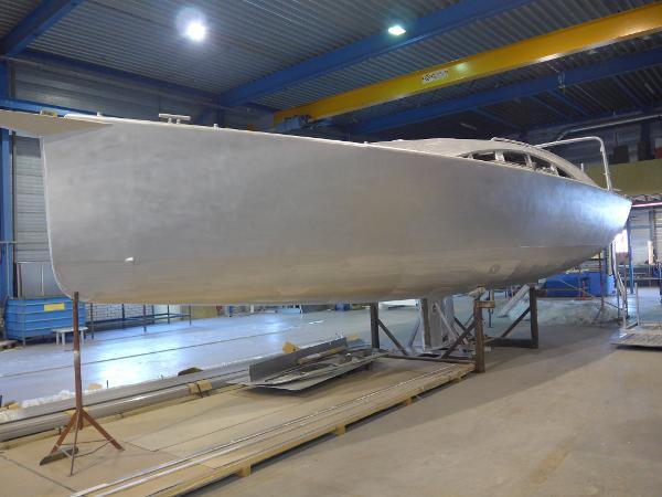 Hull Tonger 39C