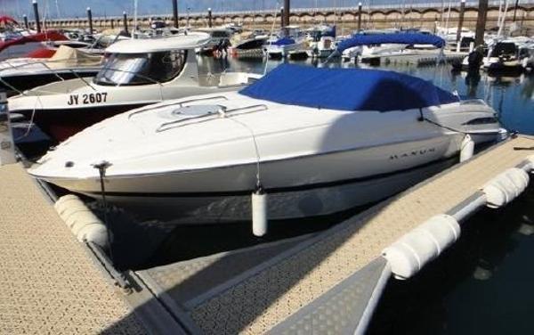 Maxum 2400 SC3 Maxum 2400 SC3