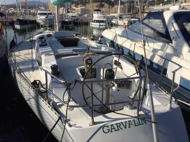 Garriga GARRIGA 43