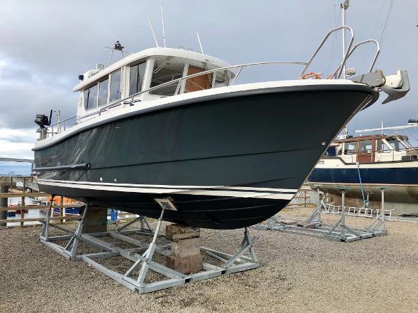 Minor Offshore 31 Minor Offshore 31 for sale