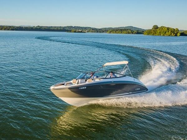 Yamaha Marine 242 Limited E-Series