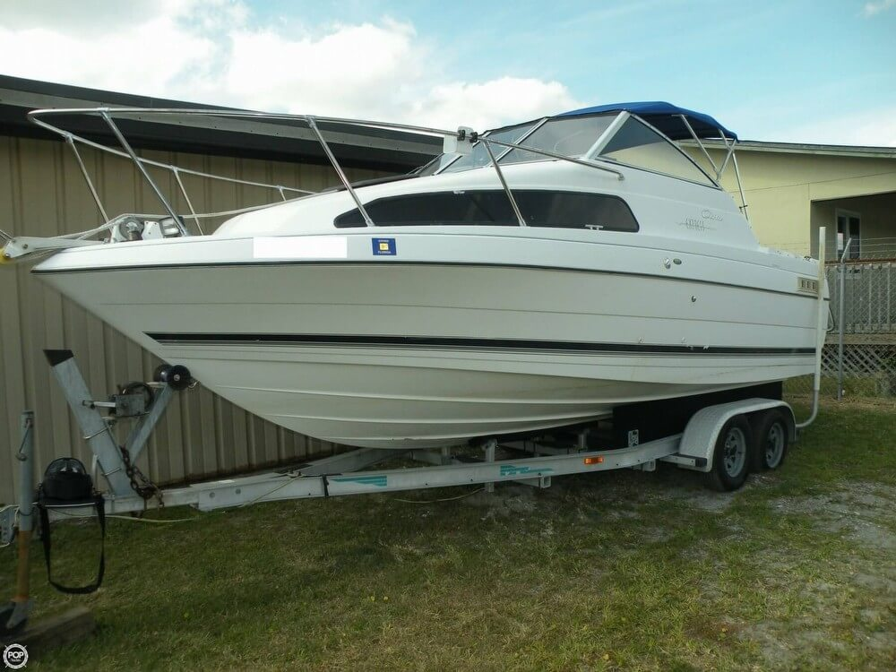 Bayliner 2252 Ciera Express 2000 Bayliner 2252 Ciera Express for sale in Altha, FL