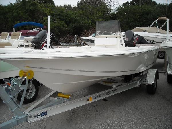 Bulls Bay 1700 CC