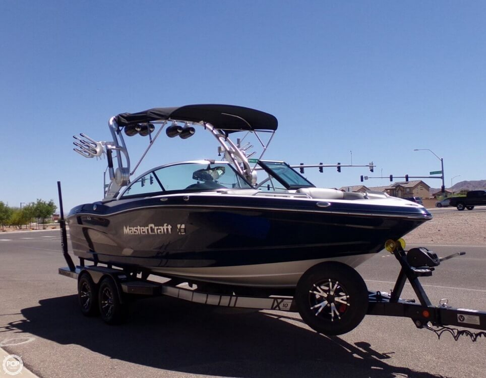 Mastercraft X10 Wake Surf 2014 Mastercraft X10 Wake Surf for sale in Henderson, NV