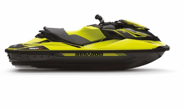 Sea-Doo RXP-X-21KA-300HP
