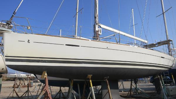 Beneteau First 40CR