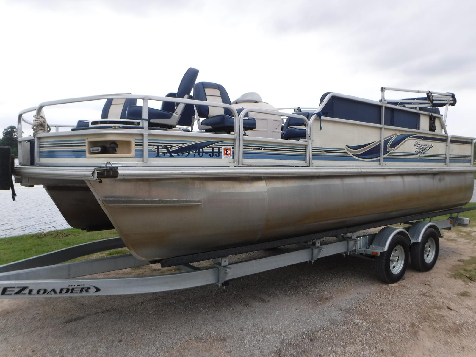 Voyager boats for sale - boats.com