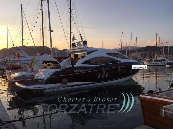 Sunseeker Predator 52 outside look_ACTUAL