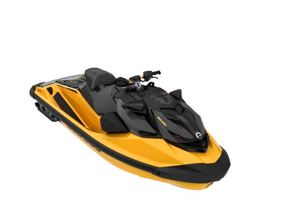 Sea-Doo RXP-X 300 IBR & SOUND