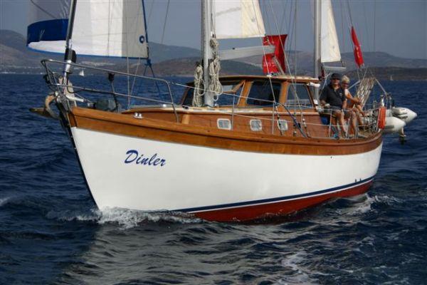 Turkei Ketch Sailing Ketch Photo 1