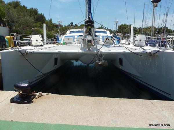 Catana C 522  Catamaran Catana C 522