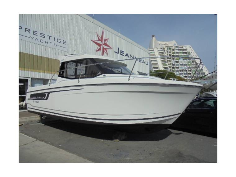 Jeanneau JEANNEAU MERRY FISHER 695