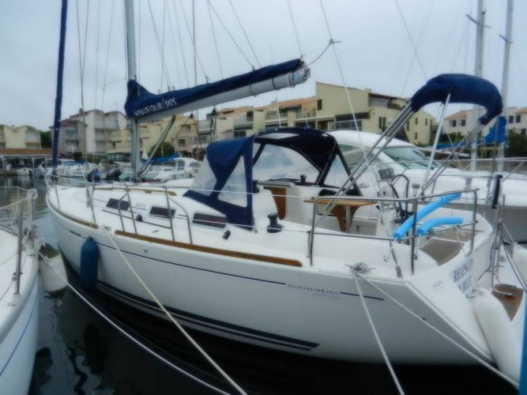 Dufour Yachts Dufour Yachts 365 Grand Large
