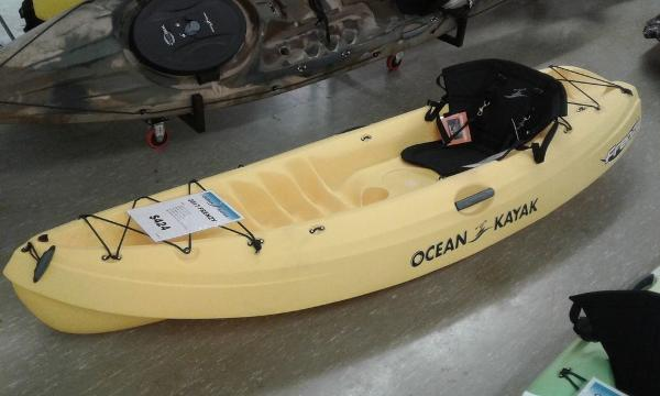 Ocean Kayak Frenzy™